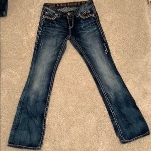 Rock Revival Boot Jeans